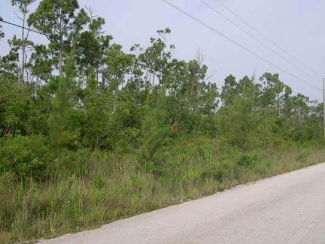 Land for Sale at Leisure Lee, Abaco Bahamas