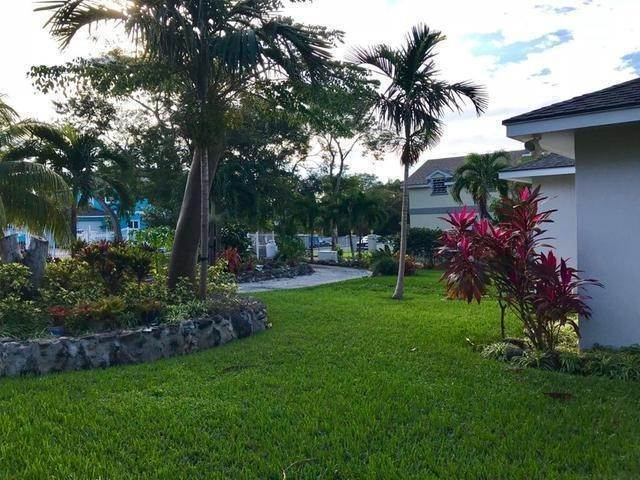 16. Single Family Homes for Rent at Eastern Road, Nassau And Paradise Island Bahamas