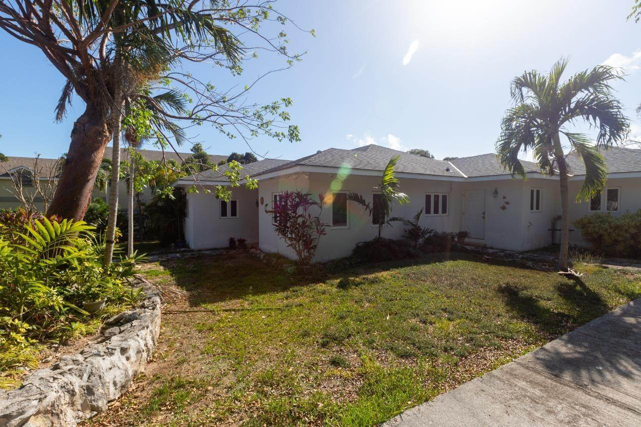 8. Single Family Homes for Rent at Eastern Road, Nassau And Paradise Island Bahamas