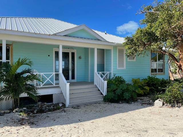 Single Family Homes for Sale at Orchid Bay, Guana Cay, Abaco Bahamas