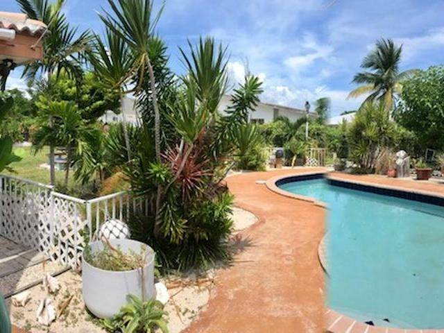 Single Family Homes por un Venta en Lucaya, Gran Bahama Freeport Bahamas