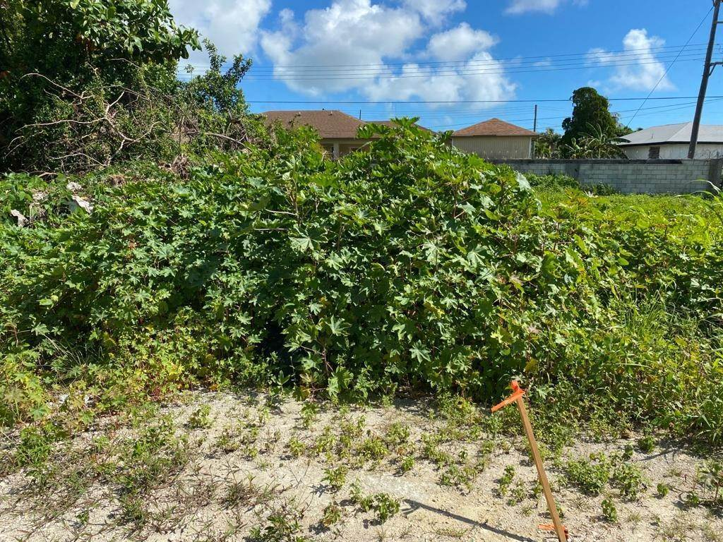 Land for Sale at Baillou Hill Estates, Nassau And Paradise Island Bahamas