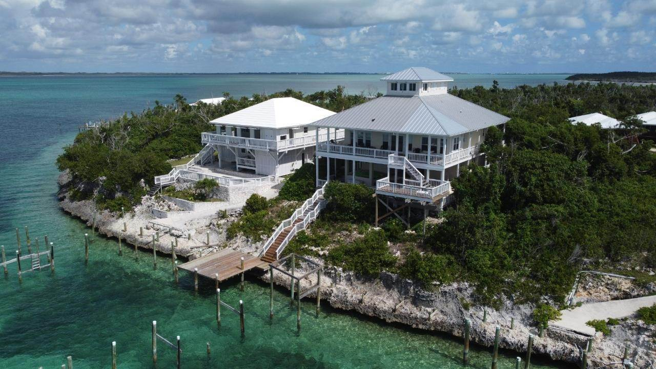 Single Family Homes por un Venta en Abaco Ocean Club, Lubbers Quarters, Abaco Bahamas