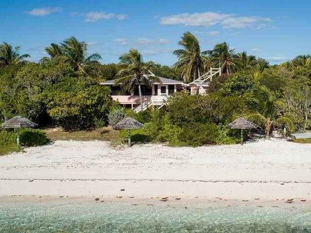 Single Family Homes for Sale at Abaco Ocean Club, Lubbers Quarters, Abaco Bahamas