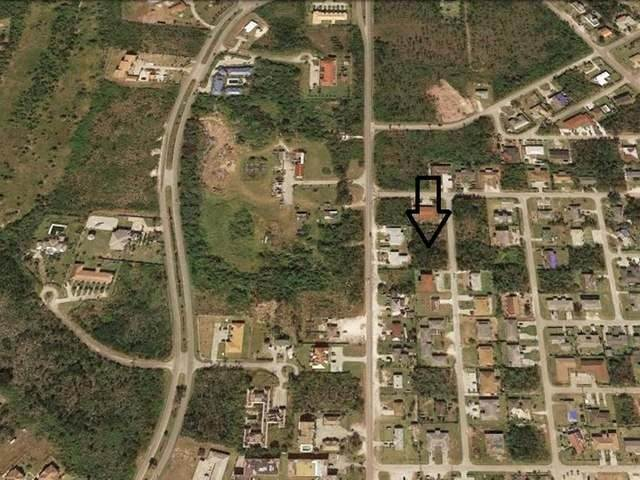 Land for Sale at Caravel Beach, Freeport And Grand Bahama Bahamas