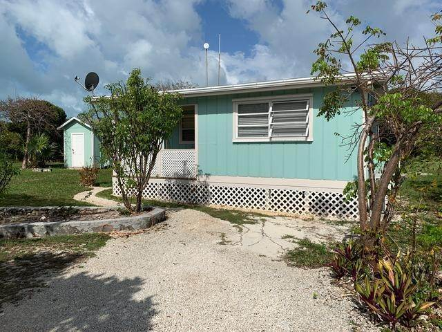 Single Family Homes por un Venta en Guana Cay, Abaco Bahamas