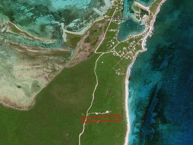 Land for Sale at Little Harbour, Abaco Bahamas