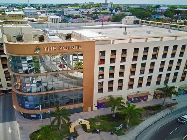 Commercial for Rent at Downtown, Nassau And Paradise Island Bahamas