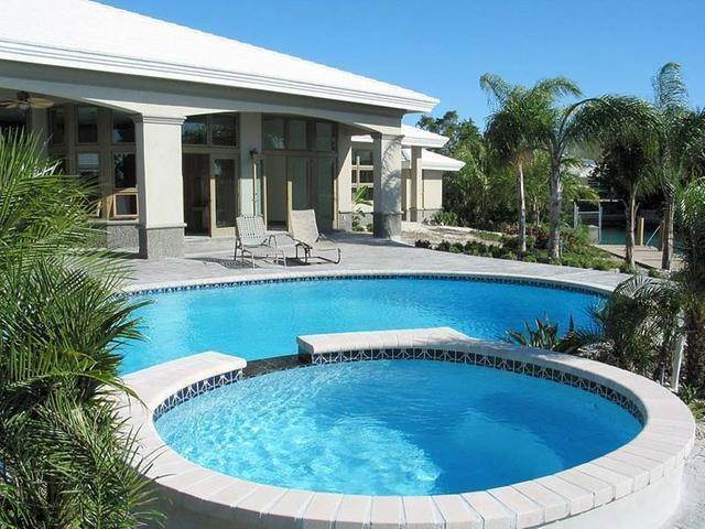 Single Family Homes for Sale at Fortune Bay, Freeport And Grand Bahama Bahamas
