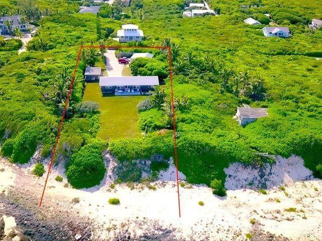 Single Family Homes por un Venta en Elbow Cay Hope Town, Abaco Bahamas
