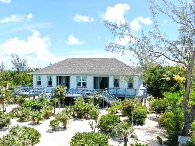 Single Family Homes for Sale at Wemyss Settlement, Long Island Bahamas