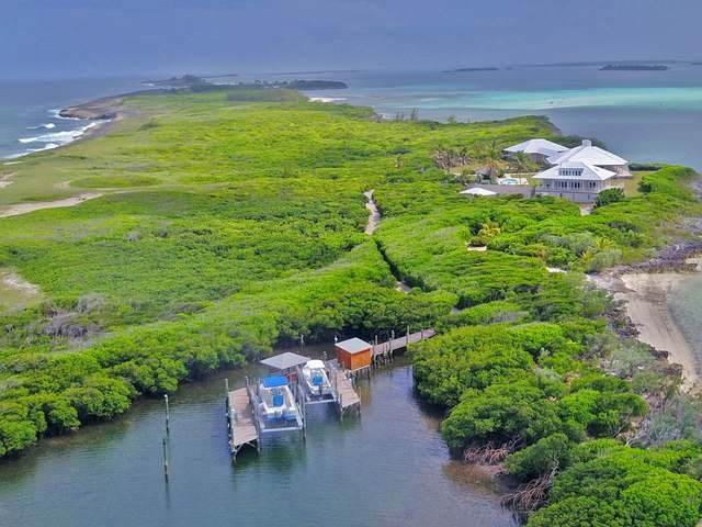 Single Family Homes for Sale at Tilloo Cay, Abaco Bahamas