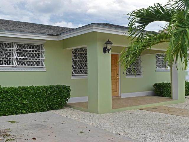 Commercial for Sale at Mackey Street, Nassau And Paradise Island Bahamas