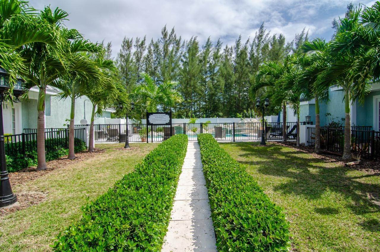 16. Single Family Homes for Rent at West Bay Street, Nassau And Paradise Island Bahamas