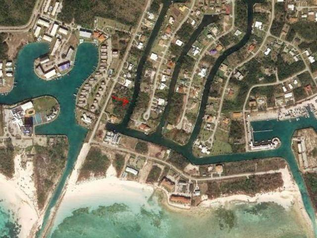 Land for Sale at Bahama Terrace Yacht And Country Club, Freeport And Grand Bahama Bahamas