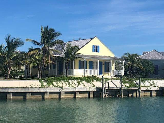 Single Family Homes en Schooner Bay, Abaco Bahamas