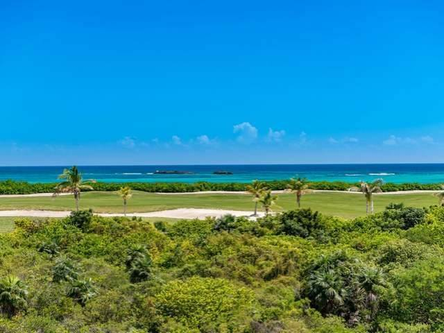 Land for Sale at Winding Bay, Abaco Bahamas