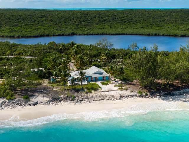 Single Family Homes for Sale at Tar Bay, Exuma Bahamas