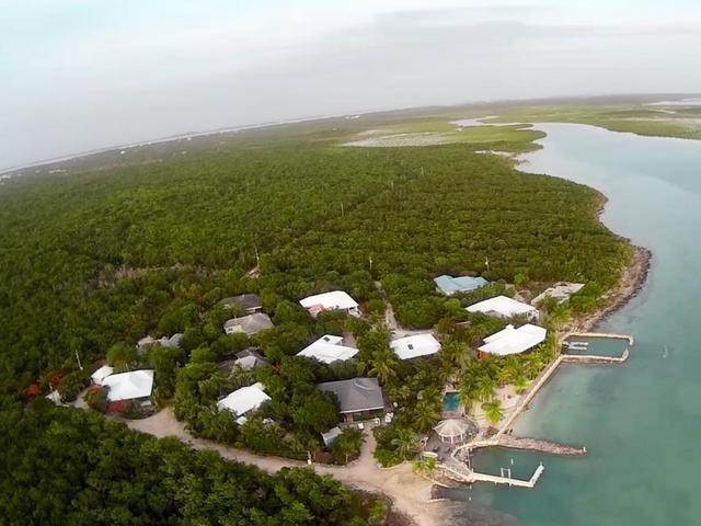 Single Family Homes for Sale at Georgetown, Exuma Bahamas