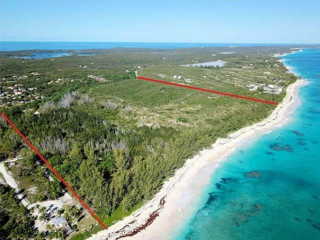Land for Sale at Palmetto Point, Eleuthera Bahamas