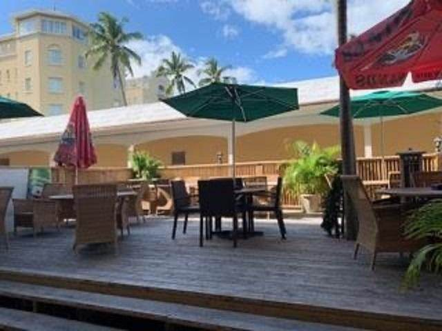 Commercial for Sale at Downtown, Nassau And Paradise Island Bahamas