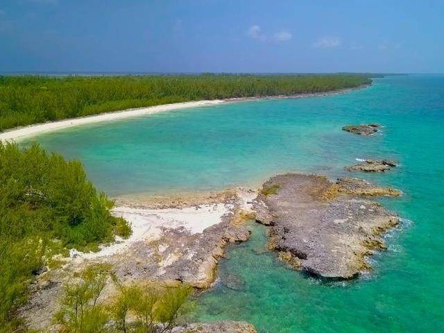 Land for Sale at Treasure Cay, Abaco Bahamas