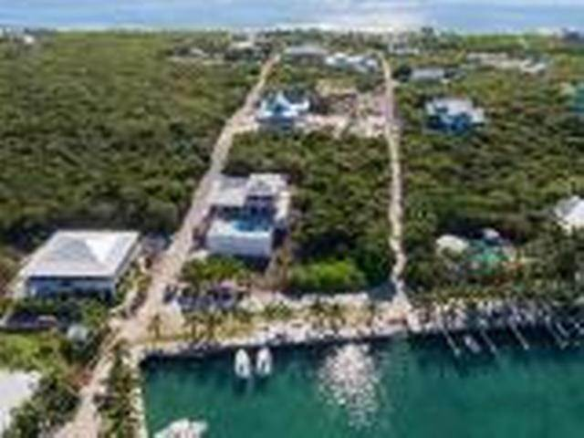 Land for Sale at Elbow Cay Hope Town, Abaco Bahamas