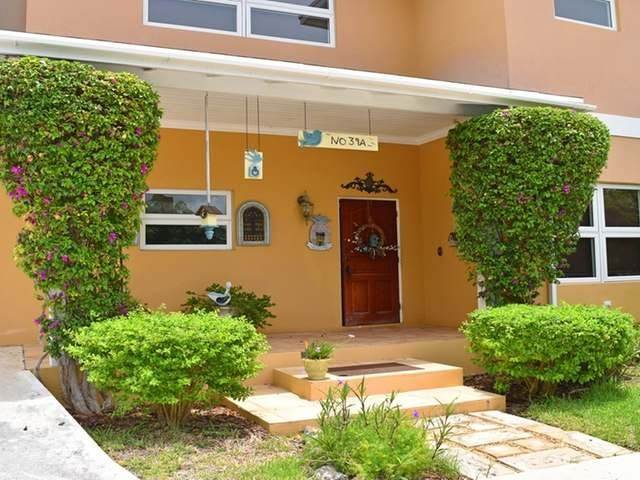 Multi-Family Homes for Rent at Tower Heights, Eastern Road, Nassau And Paradise Island Bahamas