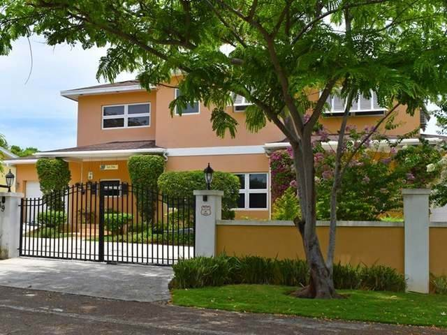 15. Multi-Family Homes for Rent at Tower Heights, Eastern Road, Nassau And Paradise Island Bahamas