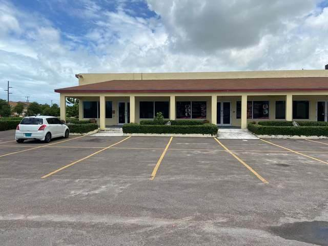 Commercial for Rent at Nassau, Nassau And Paradise Island Bahamas