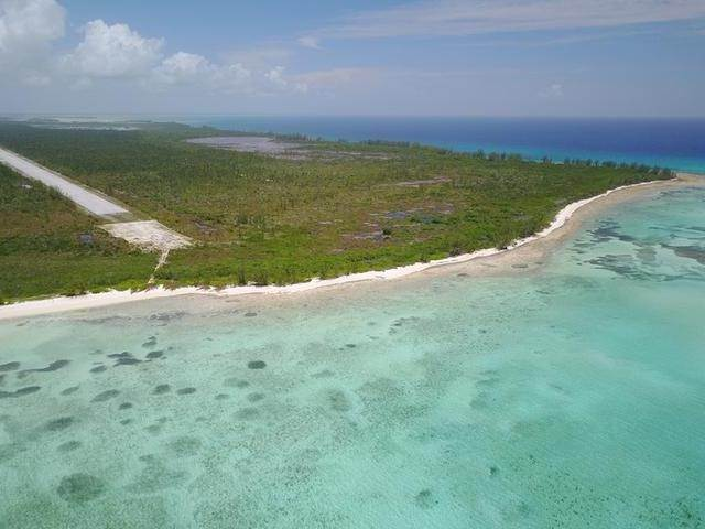 Commercial for Sale at Sandy Point, Abaco Bahamas
