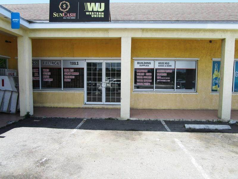 Commercial for Rent at Prince Charles Drive, Nassau And Paradise Island Bahamas