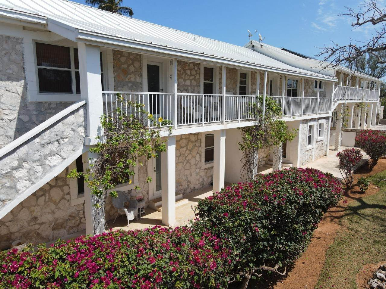 Apartments for Sale at Governors Harbour, Eleuthera Bahamas