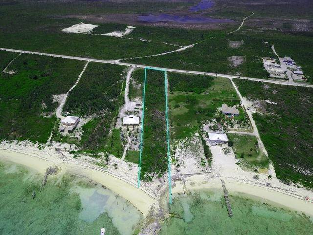 Land for Sale at Turtle Rocks, Abaco Bahamas