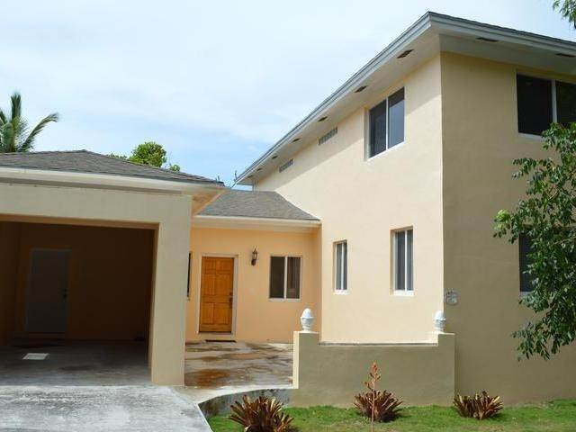 Single Family Homes for Rent at Westridge, Nassau And Paradise Island Bahamas