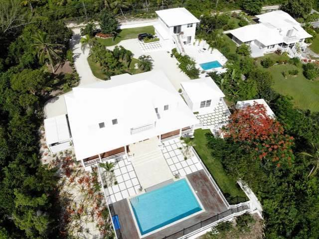 Single Family Homes for Sale at Banks Road, Governors Harbour, Eleuthera Bahamas