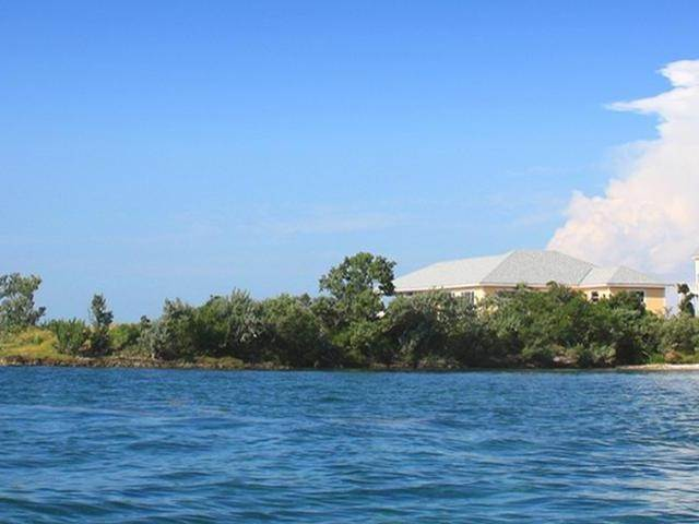 Private Islands for Sale at Other Abaco, Abaco Bahamas