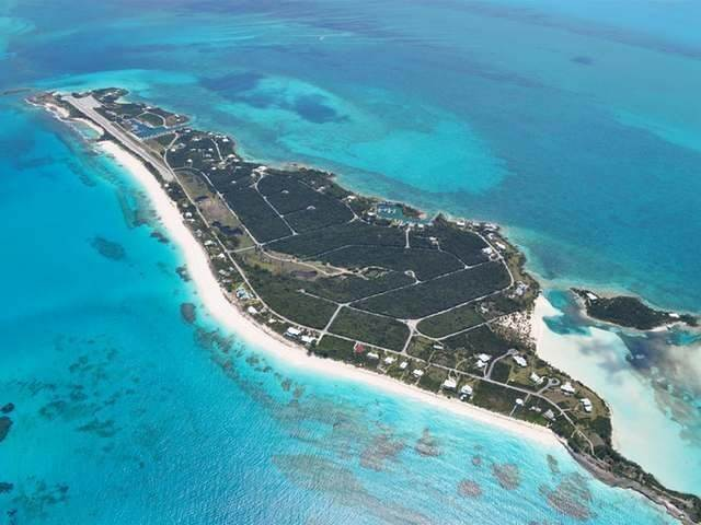 Land for Sale at Scotland Cay, Abaco Bahamas