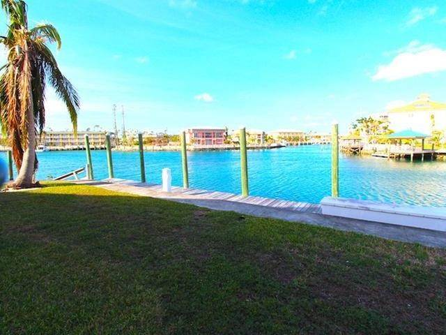 Single Family Homes por un Alquiler en Bahama Reef Yacht And Country Club, Gran Bahama Freeport Bahamas