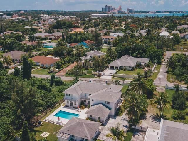 31. Single Family Homes por un Alquiler en Vista Marina, West Bay Street, Nueva Providencia / Nassau Bahamas
