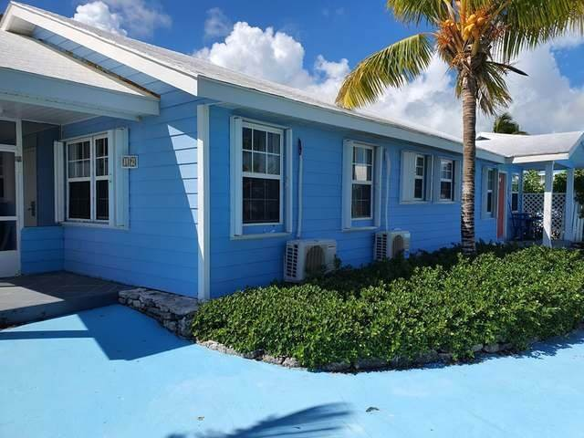 Multi-Family Homes for Sale at Georgetown, Exuma Bahamas