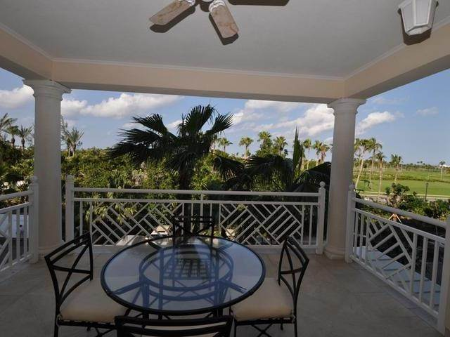 13. Condominiums for Rent at Ocean Club Estates, Paradise Island, Nassau And Paradise Island Bahamas