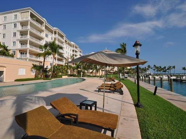 29. Condominiums for Rent at Ocean Club Estates, Paradise Island, Nassau And Paradise Island Bahamas