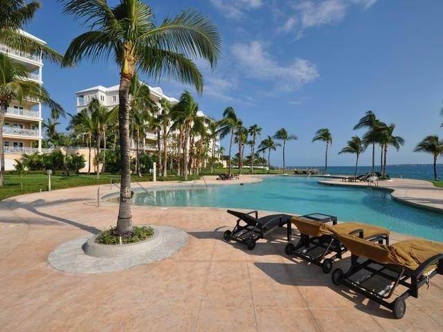 32. Condominiums for Rent at Ocean Club Estates, Paradise Island, Nassau And Paradise Island Bahamas