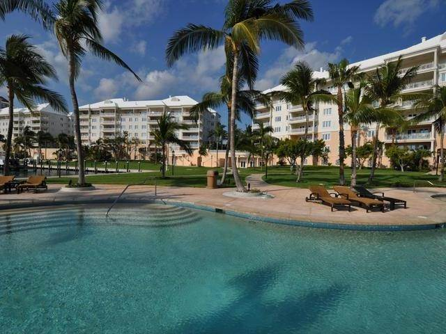 33. Condominiums for Rent at Ocean Club Estates, Paradise Island, Nassau And Paradise Island Bahamas
