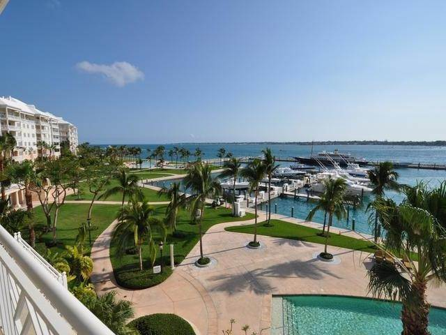 8. Condominiums for Rent at Ocean Club Estates, Paradise Island, Nassau And Paradise Island Bahamas