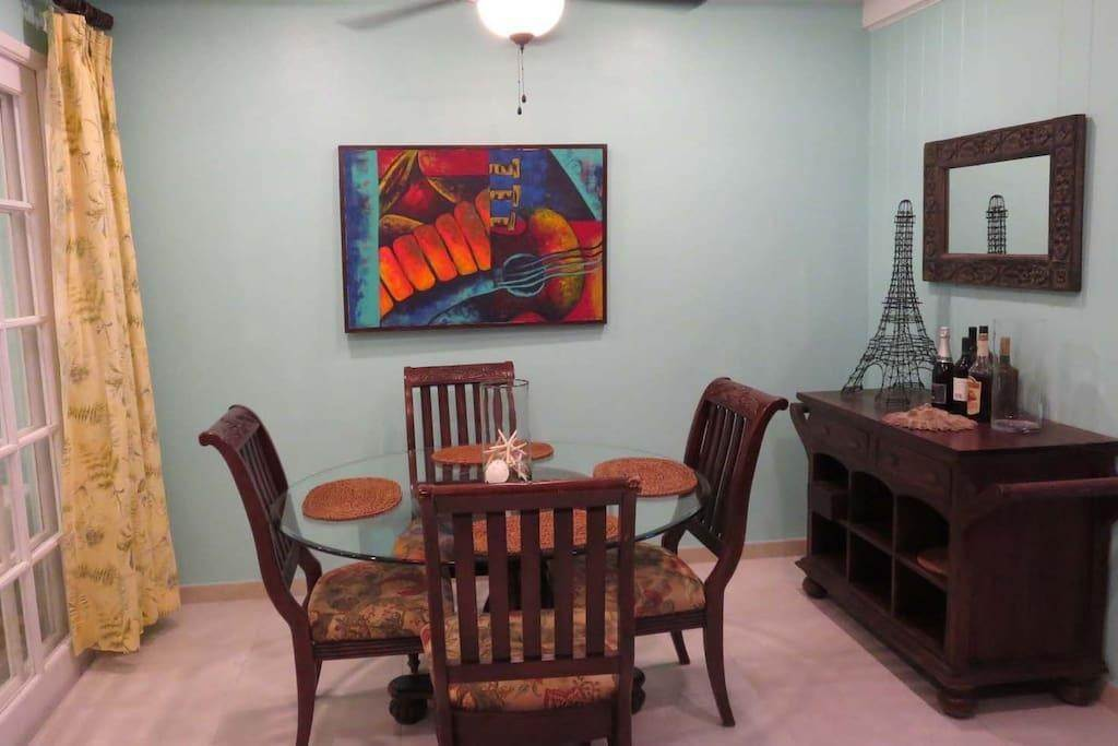 4. Condominiums for Rent at Harbour Mews, Cable Beach, Nassau And Paradise Island Bahamas