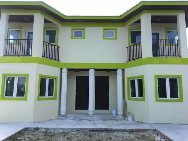 Single Family Homes for Rent at West Winds, West Bay Street, Nassau And Paradise Island Bahamas