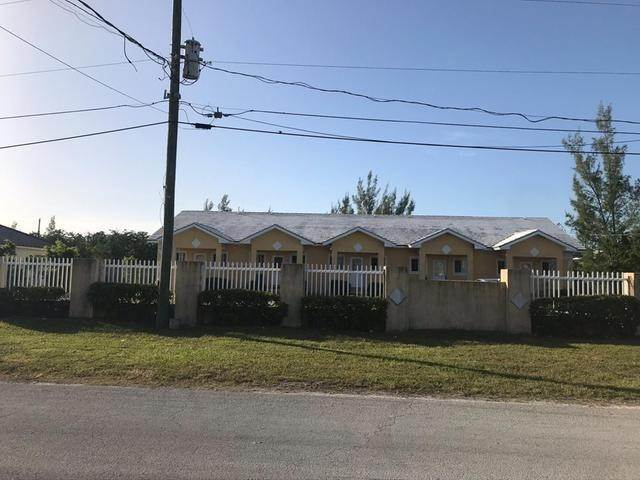 Single Family Homes for Sale at Bahama Terrace Yacht And Country Club, Freeport And Grand Bahama Bahamas