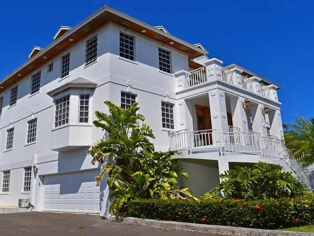2. Single Family Homes por un Alquiler en Lake Cunningham, Nueva Providencia / Nassau Bahamas